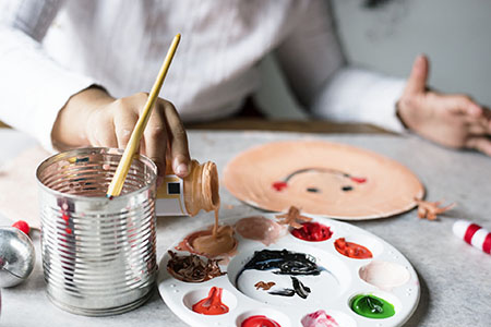 Course Image Children's Art Class