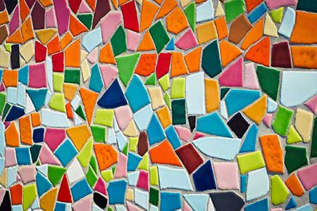 Course Image Art Diversity Wall