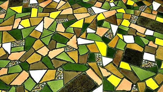 Course Image Creative Mosaics