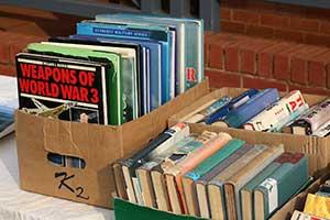 Course Image Book Sale