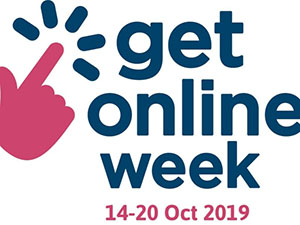 Course Image Get Online Week - Free Tech Sessions