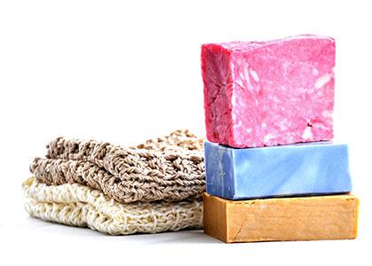 Course Image Palm Oil Free & Vegan Soap Making Workshop