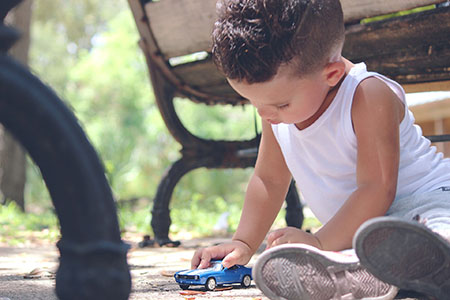 Course Image Occasional Child Care