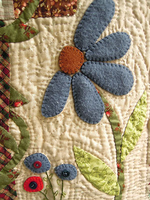 Course Image Made with Love Quilters