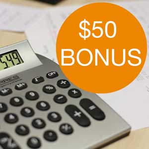 Course Image Managing Your Energy Bills $50 BONUS